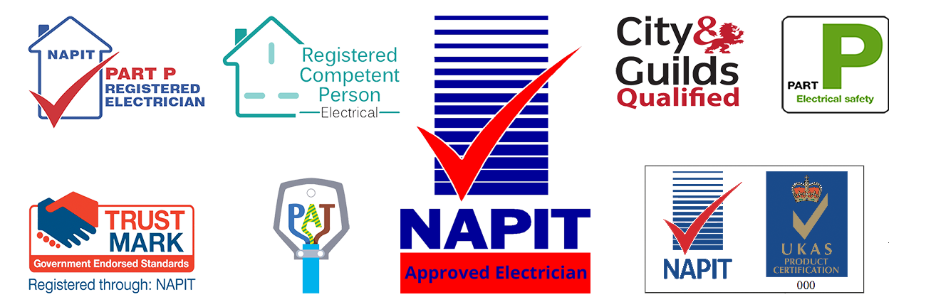 London Electrician accreditation